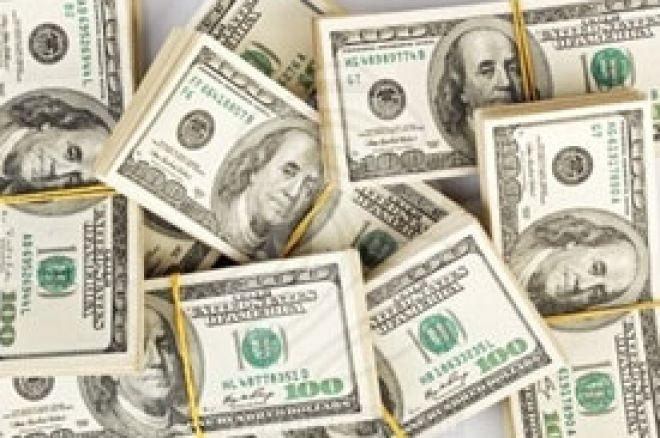 Kako izgraditi bankroll: Double or Nothing, drugi deo 0001