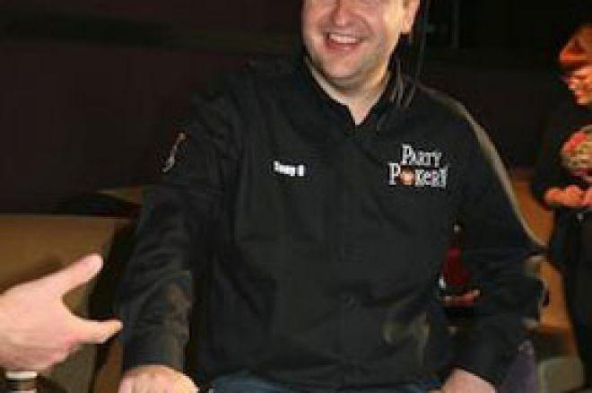 Ekskluzivan PartyPoker PokerNika/Pnews Reload Bonus! 0001