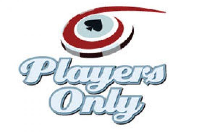 Igraj sledeći $2.000 Freeroll na PlayersOnly Pokeru 0001