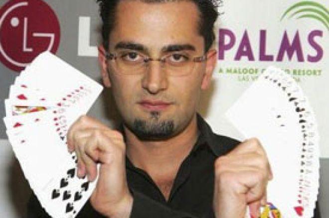 Antonio Esfandiari uskoro na velikom platnu 0001