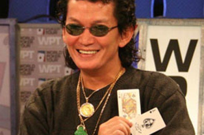 Scotty Nguyen kaže da se online poker zasniva na sreći 0001