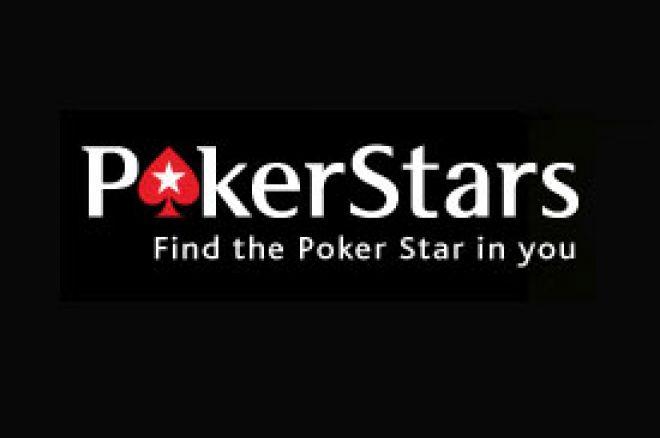 Najveći pot na PokerStarsu odigran u Oktobru 0001