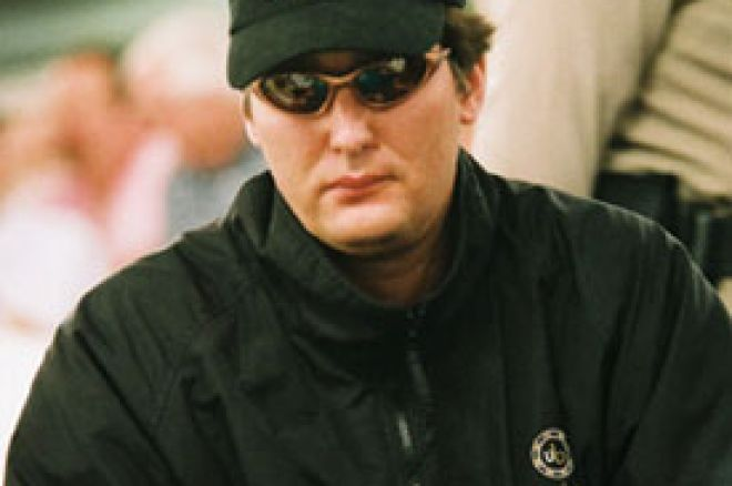 Phil Hellmuth lansira e-knjigu o pokeru 0001