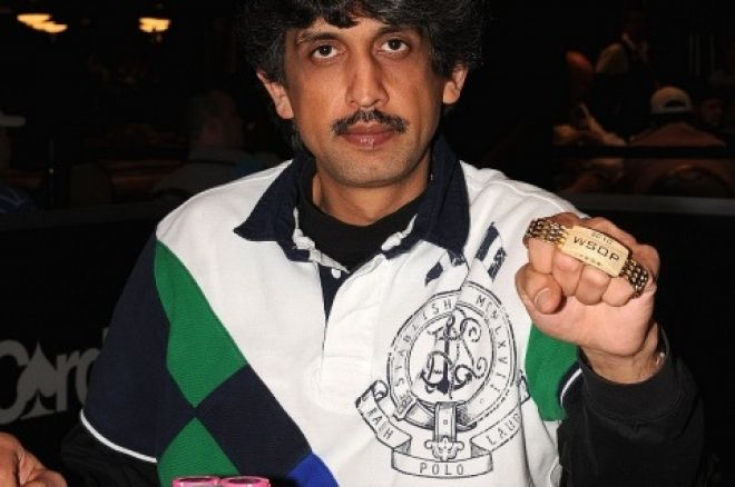 Ayaz Mahmood osvaja Event #35 NLHE $10.000 Heads Up Championship 0001