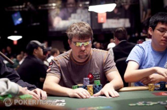 Ranking ostatnich Mistrzów WSOP w roli ambasadorów pokera - część II 0001