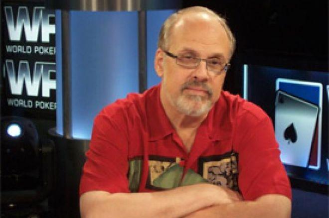 David Sklansky napadnut u svojoj kući 0001