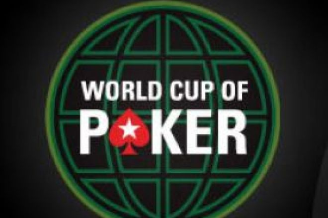 Hrvatska u 9 Finalnih Ekipa za World Cup of Poker 0001