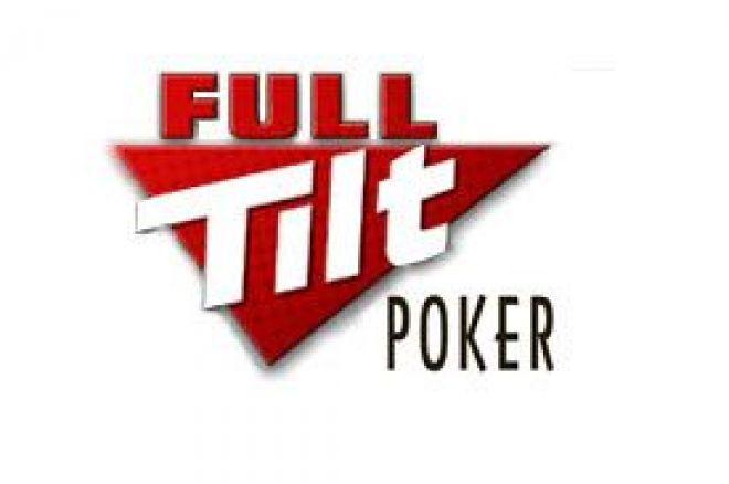 $1.000 Freeroll Turniri na Full Tilt Pokeru za igrače PKNK 0001