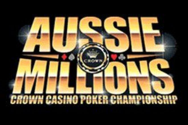 Kvalifikuj se za Aussie Millions na PartyPokeru sa Pknk 0001