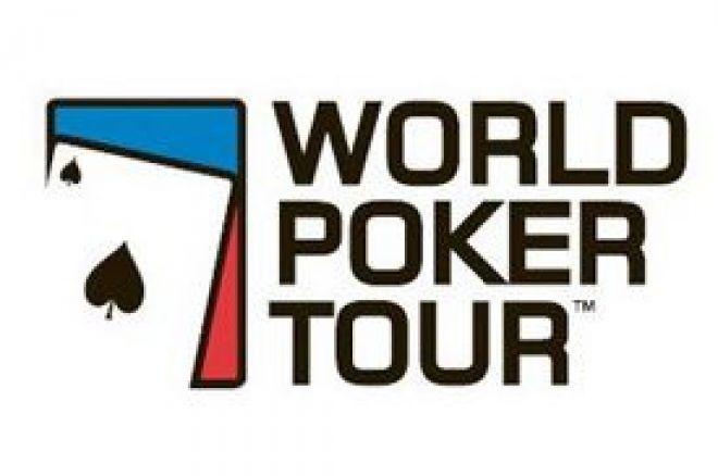 10 Top Poker priča u 2009.: #04 PartyGaming preuzeo WPT 0001