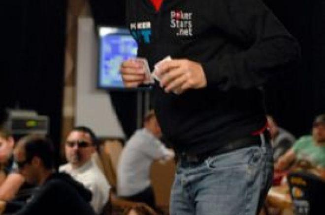 Daniel Negranu je gost u Inside Deal u Las Vegasu 0001