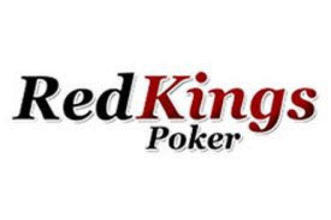 $1.000 ADDED + karta za EPT Final ($320) na RedKings 0001