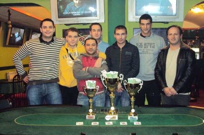 Mesečni turnir u Klubu JOKER u Smedrevu 0001