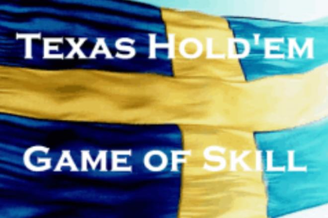 Върховният съд на Швеция ще решава дали покерът е... 0001