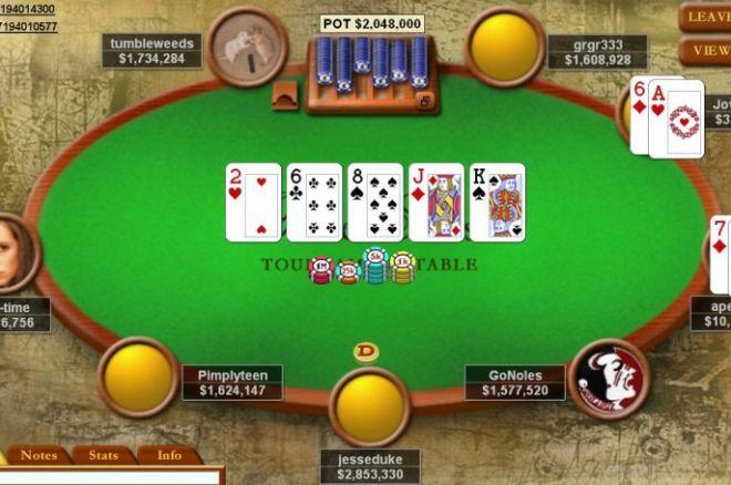Sytuacja pokera w krajach Unii Europejskiej - część I 0001