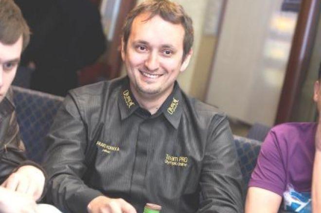 Tutvustame Eesti pokkerimängijaid: Paavo Korkka 0001