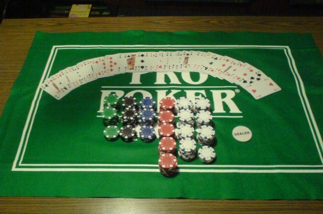 Pravila Poker Texas Hold'em-a 0001