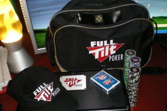 Kolejne zmiany na Full Tilt Poker 0001