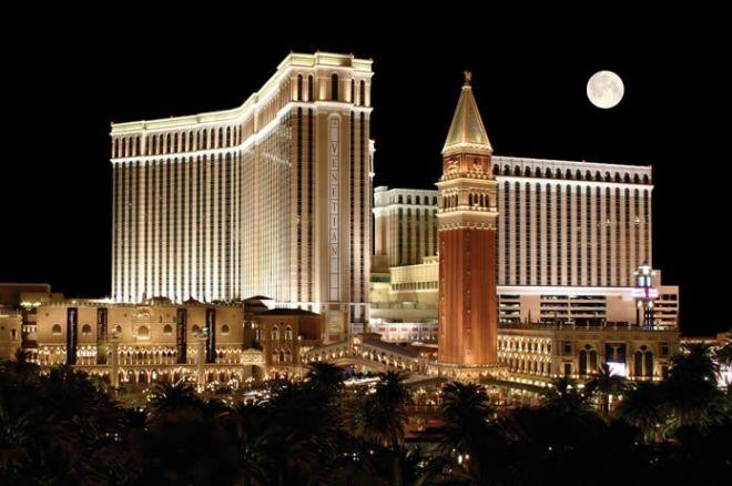Kasinointäkterna fortsätter att stiga i Macau