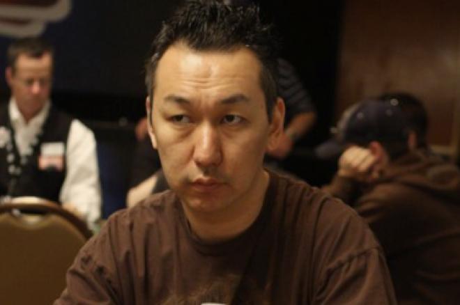 """John """"Nicolak"""" Kim analizuje dwie ręce z gry cash 0001"""