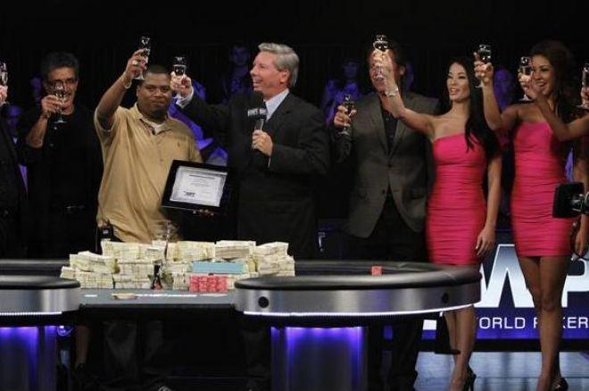 Titul WPT LA Poker Classic si odnáší Gregory Brooks 0001