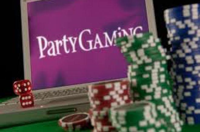 PartyGaming crece un 15% en el año 2010 0001