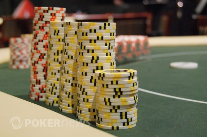 The Weekly Turbo: Zynga's PokerCon Headed to Las Vegas, Davidi Kitai Wins WPT Celebrity... 0001