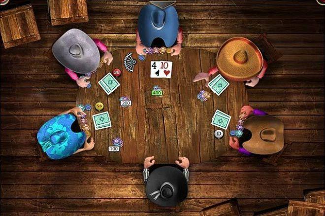Главатарите на тексаските покерджии, част 1 0001