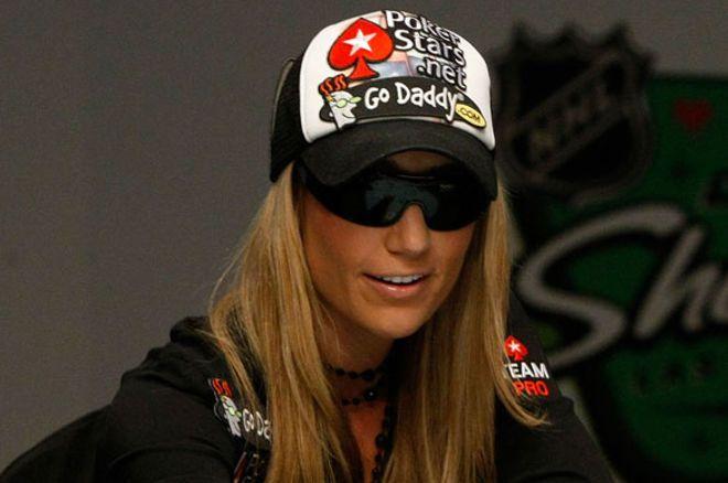 Különleges nőnapi torna a PokerStarson 0001