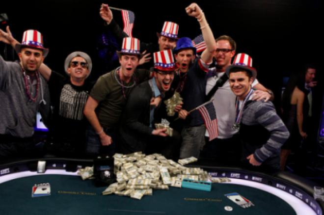 Победа за Грегъри Брукс в WPT LA Poker Classic