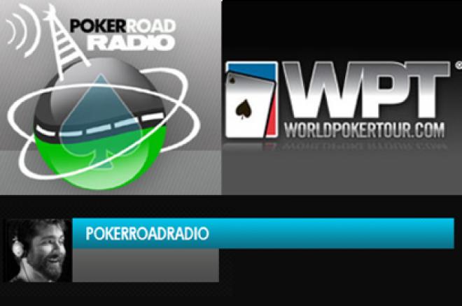 WPT сделка с Poker Road Radio