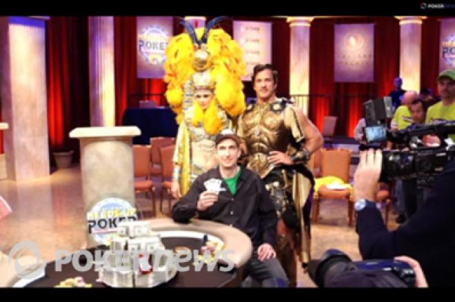 NBC National Heads-Up: Победа и още $750,000 за Ерик Сайдел 0001