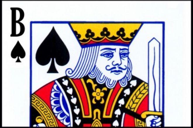 Bonusu Karalis: Par grindošanu un spēļu automātiem 0001