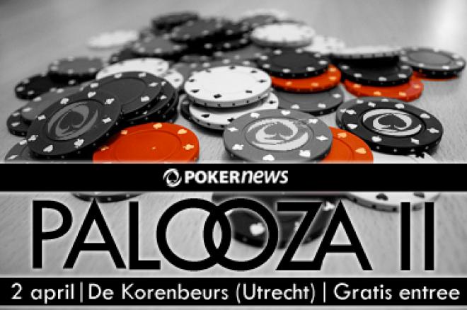 Ontmoet Marcel Lüske en Noah Boeken op de PokerNews PALOOZA II op 2 april in Utrecht