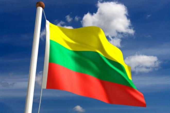 Онлайн залаганията в Литва остават свободно... 0001