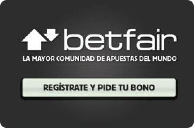 Betfair reduce un 14% de sus tasas y mejora su servicio 0001