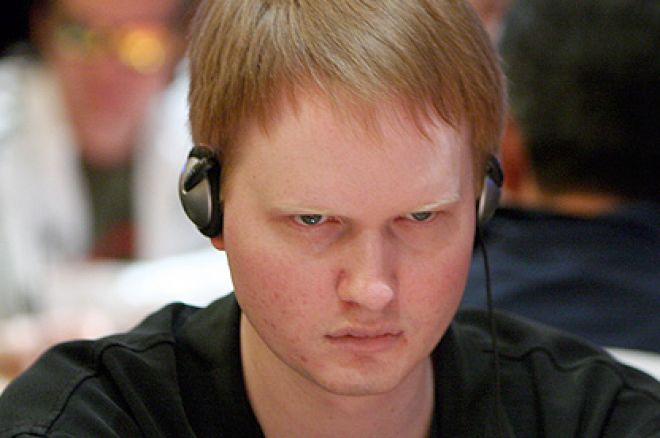 Full Tilt Poker Pro Tipovi: Kako igrati sa overcardom na flopu od Jon PearlJammed Turnera 0001