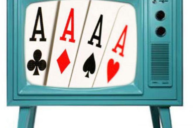 """Sportinio pokerio TV laida """"Du Karaliai"""" startuoja jau balandžio 3-ąją 0001"""