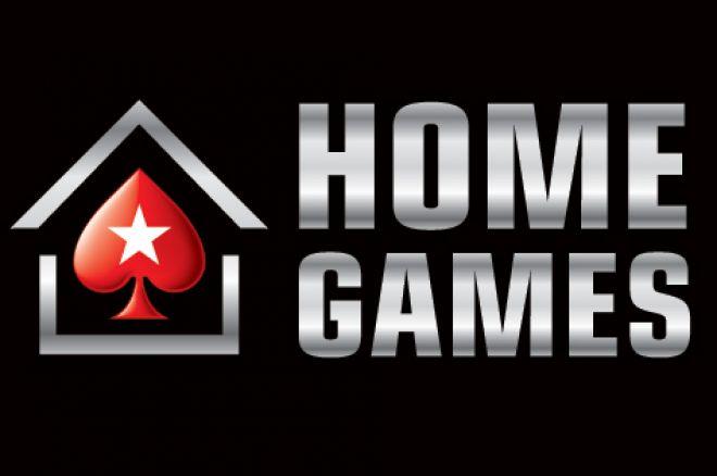 PokerStars Home Games Reload Bonus 0001