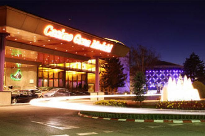 European Poker Tour Veliko Finale - Zvanični raspored 0001