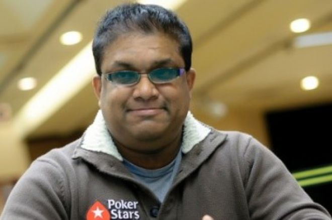 Victor Ramdin osvojio Big Event Bicycle Main Event 0001