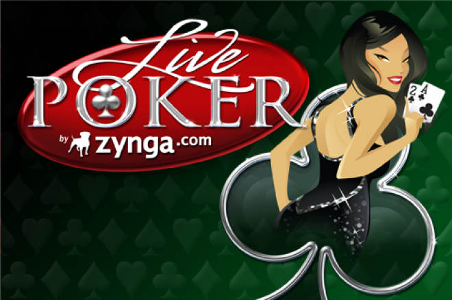 Zynga PokerCon: Местата за първия турнир почти свършиха 0001