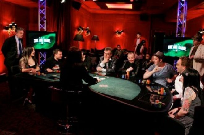 Party Poker Weekly: Big Game V Race & Ulepszony program VIP 0001