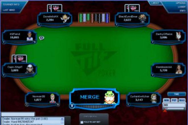 Multi Entry Tournaments