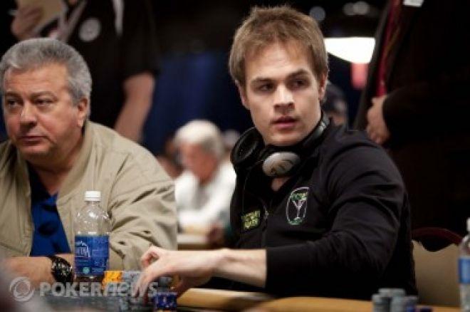 High Stakes Poker sesong 7: Robl blir med på festen 0001