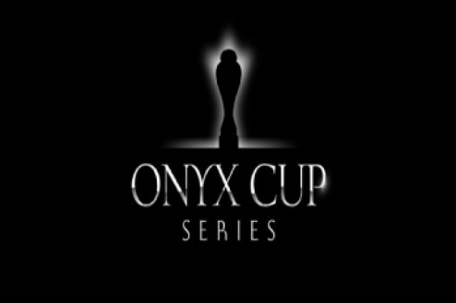 Full Tilt Poker Onyx Cup