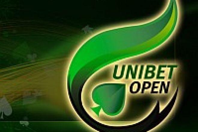 Unibet Open: Maltos vėjas išblaškė lietuvių prakeiksmą? 0001