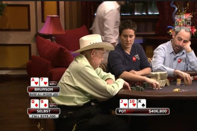 High Stakes Poker sesong 7 - Video av episode 3 0001