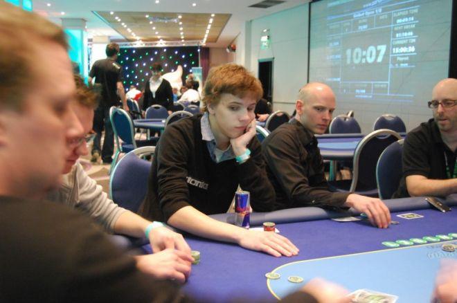 """2011 Unibet Open Malta: Diena 2 - Artūrs """"arkly"""" Kirtovskis beidz spēli netālu no naudas 0001"""