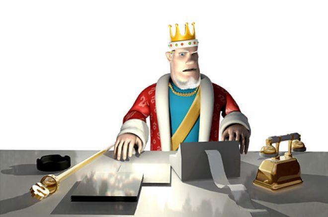 Bonus king. О $50, гриндинге и игральных автоматах 0001